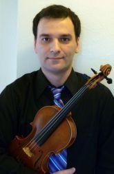 Miodrag Veselinovic, violin