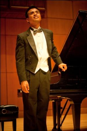 Dr. Ross Salvosa