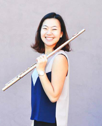 Ms. Na Young Ham (Flute)