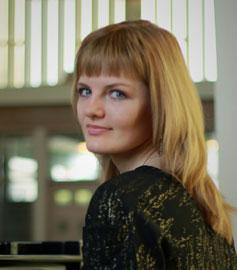 Ms. Alexandra Tsirkel (Piano)