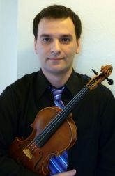 Mr. Miodrag Veselinovic (Violin)