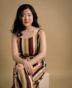 Eliana Yi